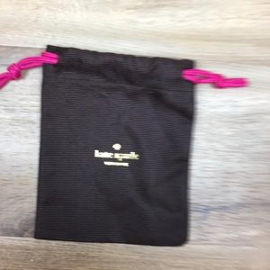 Kate Spade dust bag